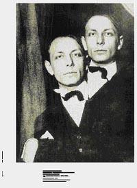 Henry Michaux