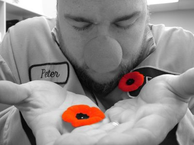 Thanks to those that gave so much so we could have it all today.