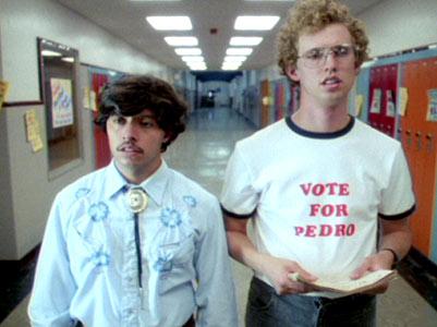 VOTE PEDRO!