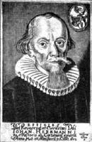 Johann Heermann
