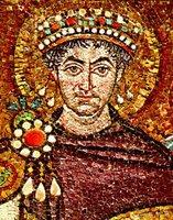 + Justinian, Christian Ruler +