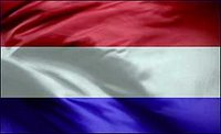 Netherlands Flag