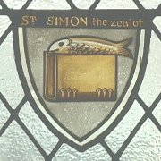 Saint Simon the Zealot
