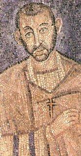 Ambrose Mosaic