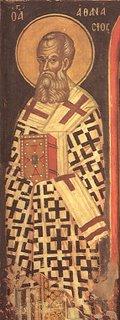 + Athanasius of Alexandria +