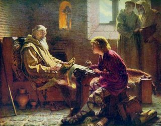 Bede Translating John