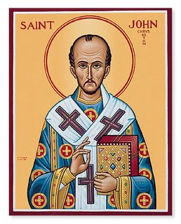 Saint John Chrysostom