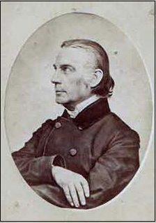 + Wilhelm Loehe, Pastor and Theologian +