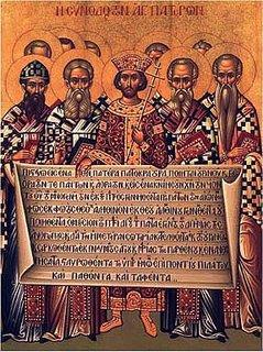 Nicene Fathers
