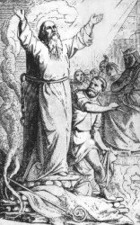 Polycarp of Smyrna