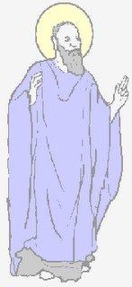 Saint Dewi