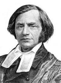 + Friedrich Conrad Dietrich Wyneken +