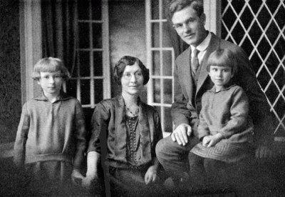 Rehwinkel Family