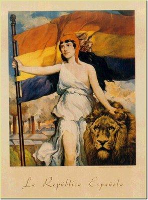 Segona república