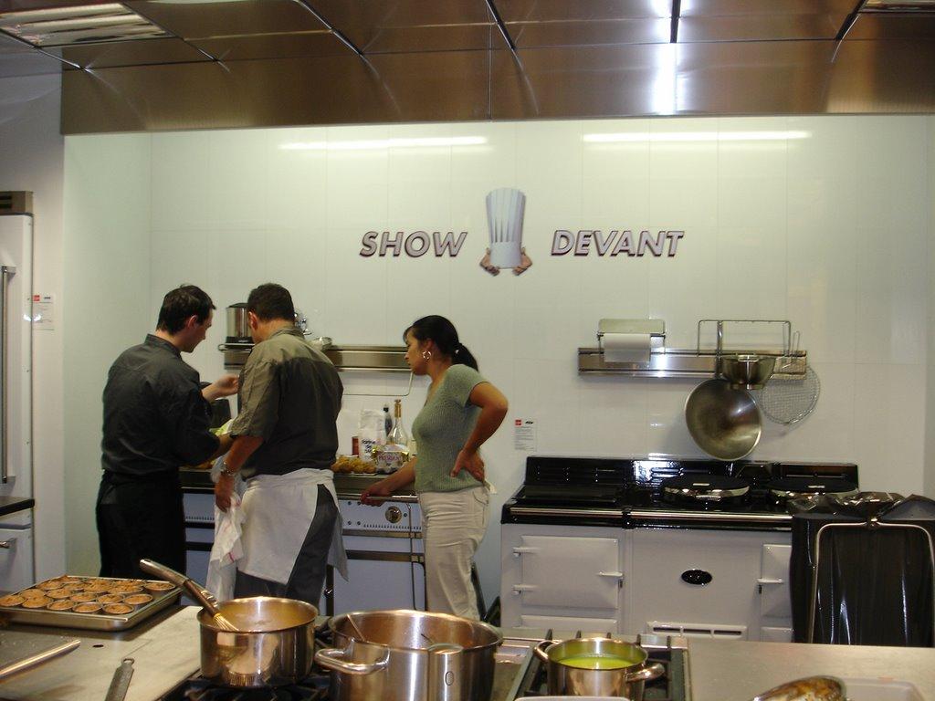 Dom cuisine cours de cuisine - Cours de cuisine rouen ...