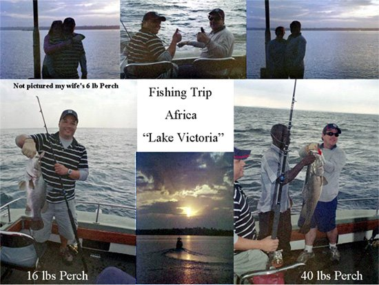 Lake Victoria Fishing