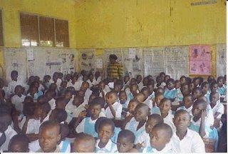 Namatala Primary School