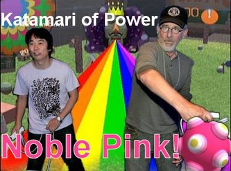 noble pink