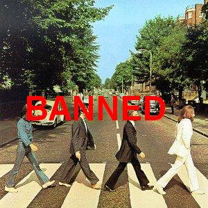 Nanny Bans Abbey Road