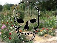 Nanny Bans Gardening