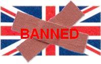 Nanny Bans Plaster