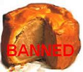Nanny Bans Pies