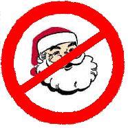 Nanny Bans Santa II