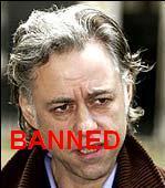 Nanny Bans Bob