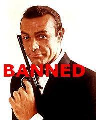 Nanny Bans Bond