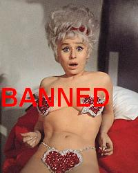 Nanny Bans Merchants