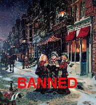 Nanny Bans Carols II