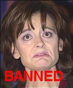 Nanny Bans Cherie