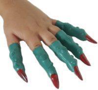 Nanny's Green Fingers