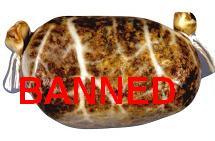 Nanny Bans Haggis