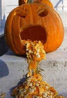 Nanny Bans Halloween