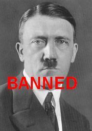 Nanny Bans Hitler