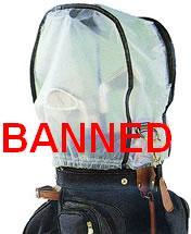 Nanny Bans Caps