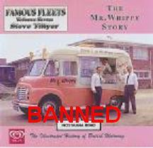 Nanny Bans Mr Whippy