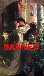 Nanny Bans Romeo
