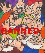 Nanny Bans Dwarfs