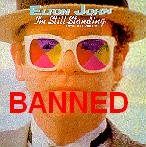Nanny Bans Standing