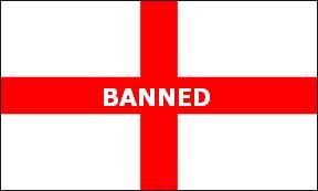 Nanny Bans St George