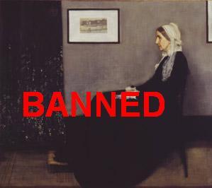 Nanny Bans Granny
