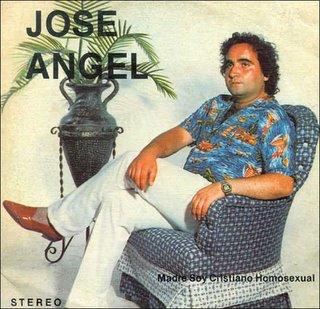 Madre, soy cristiano homosexual, de Jose Angel Jose_angel