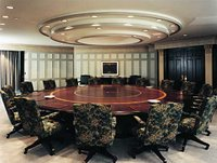 The new Corporate Boardroom Senate