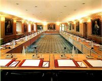The new Corporate Boardroom Assembly