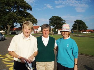 Fiona Roger and Patricia Brown -- Click to enlarge
