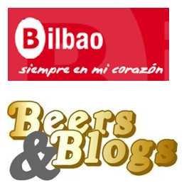 Bilbao Beers & Blogs