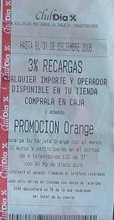 orange promocion dia