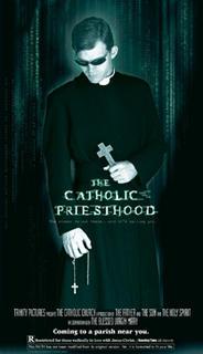 sacerdote matrix